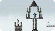 Игра Разрушить замок