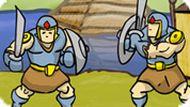 Игра Рыцари на двоих