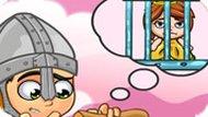 Игра Рыцарь Любви