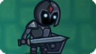 Игра Рыцари 10: Рыцарь Призрак