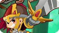 Игра Рыцарь С Мечом