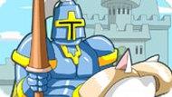Игра Рыцари Короля
