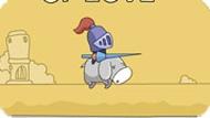 Игра Рыцари Сила Любви