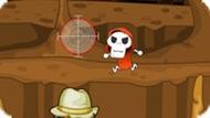 Игра Рыцари Скелеты