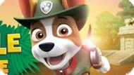 Игра Щенячий Патруль: Приключения В Джунглях