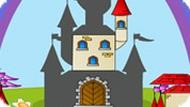 Игра Собирать Замок — для детей / малышей