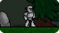 Игра Рыцари 8: Супер Рыцарь