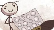 Игра Троллфейс Квест: Счастливое Число 13
