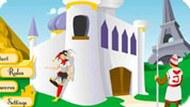 Игра Замок Карты