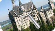 Игра Замок: найти отличия