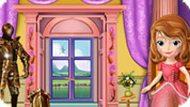 Игра Замок Софии Прекрасной