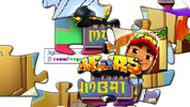 Игра Subway Surfers Граффити