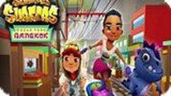Игра Сабвей Серф: Бангкок
