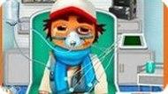 Игра Сабвей Серф: Приключения В Больнице