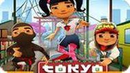 Игра Сабвей Серф: Токио — Мировой Тур Компании