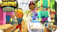 Игра Subway Surfers 6 Гавана