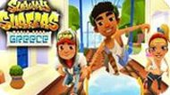 Игра Subway Surfers Мировой Тур — Греция