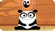 Игра 3 Панды 3: Накорми Панду — Для Детей
