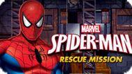 Игра Человек-паук: Миссия Спасения