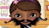 Игра Доктор Плюшева 7: Сбрить Бороду