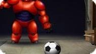 Игра Город Героев 5: Футбол