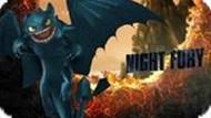 Игра Как Приручить Дракона 10: Ночная Фурия
