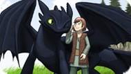 Игра Как Приручить Дракона 6: Беззубик И Иккинг