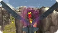 Игра Как Приручить Дракона Гонки На Драконах 3Д