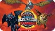 Игра Как Приручить Дракона: Легенды Четырех Драконов