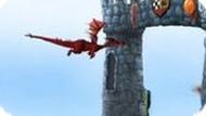 Игра Как Приручить Дракона: Полет Дракона