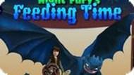 Игра Как Приручить Дракона Стрелялка: Покорми Ночную Фурию