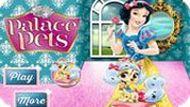 Игра Королевские Питомцы 10: Питомец Принцессы Белоснежки