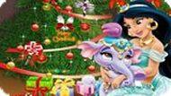 Игра Королевские Питомцы 7: Принцесса Жасмин
