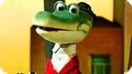 Игра Крокодил Гена