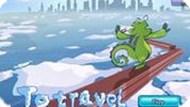 Игра Крокодил Свомпи 11: Бродилка