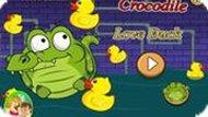 Игра Крокодил Свомпи 12: Любимые Уточки
