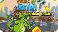 Игра Крокодильчик Свомпи 2: Где Моя Уточка?