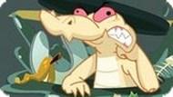 Игра Крокодильчик Свомпи 3: Канализация