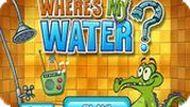 Игра Крокодильчик Свомпи: Где Моя Вода?