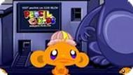 Игра Квест Счастливая Обезьянка 8: Сокровища