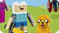 Игра Лего Время Приключений