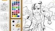 Игра Лентяево 2: Раскраски Для Детей