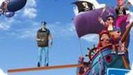 Игра Лентяево 5: Пиратские Приключения Спартакуса