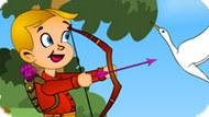 Игра Маленький Робин Гуд