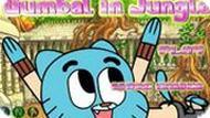 Игра Приключения Гамбола: Побег Из Джунглей