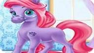 Игра Пушистые Истории 4: Пони Русалочки Ариэль