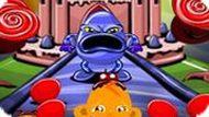 Игра Счастливая Обезьянка 6: Яйца