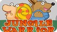 Игра Улитка Боб 12: Джунгли