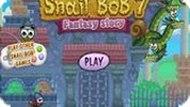 Игра Улитка Боб 7: Фэнтези