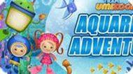 Игра Умизуми 6: Подводный Мир